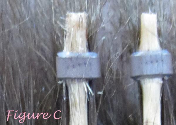 Stick tip deep curl hair extensions the saturdays pmusecretfo Choice Image