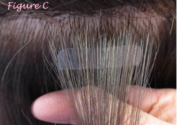 Tape in hair extensions damage indian remy hair tape in hair extensions damage 59 pmusecretfo Gallery